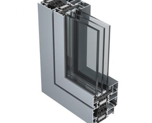 serramenti alluminio 77iw