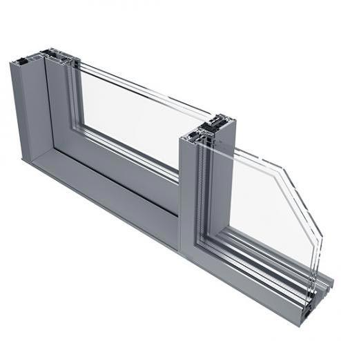 serramenti alluminio scorrevole alzantesc156tt