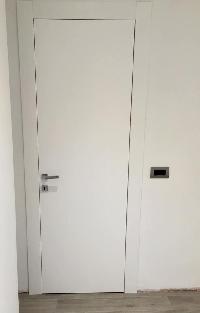 porte interne laccate Lombardia