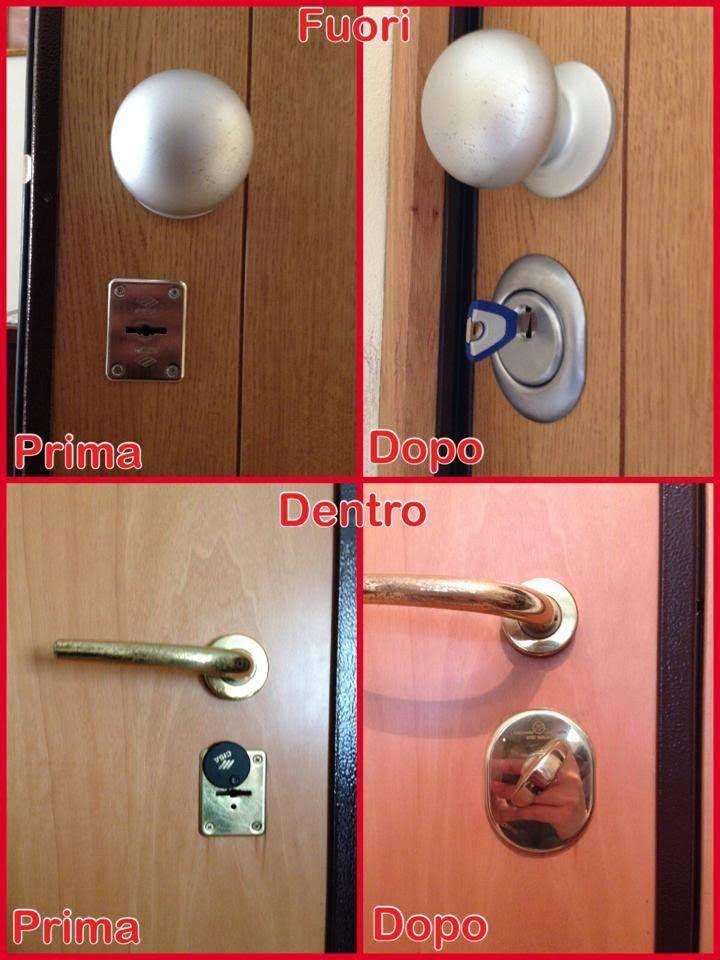 servizi sostituzione serrature