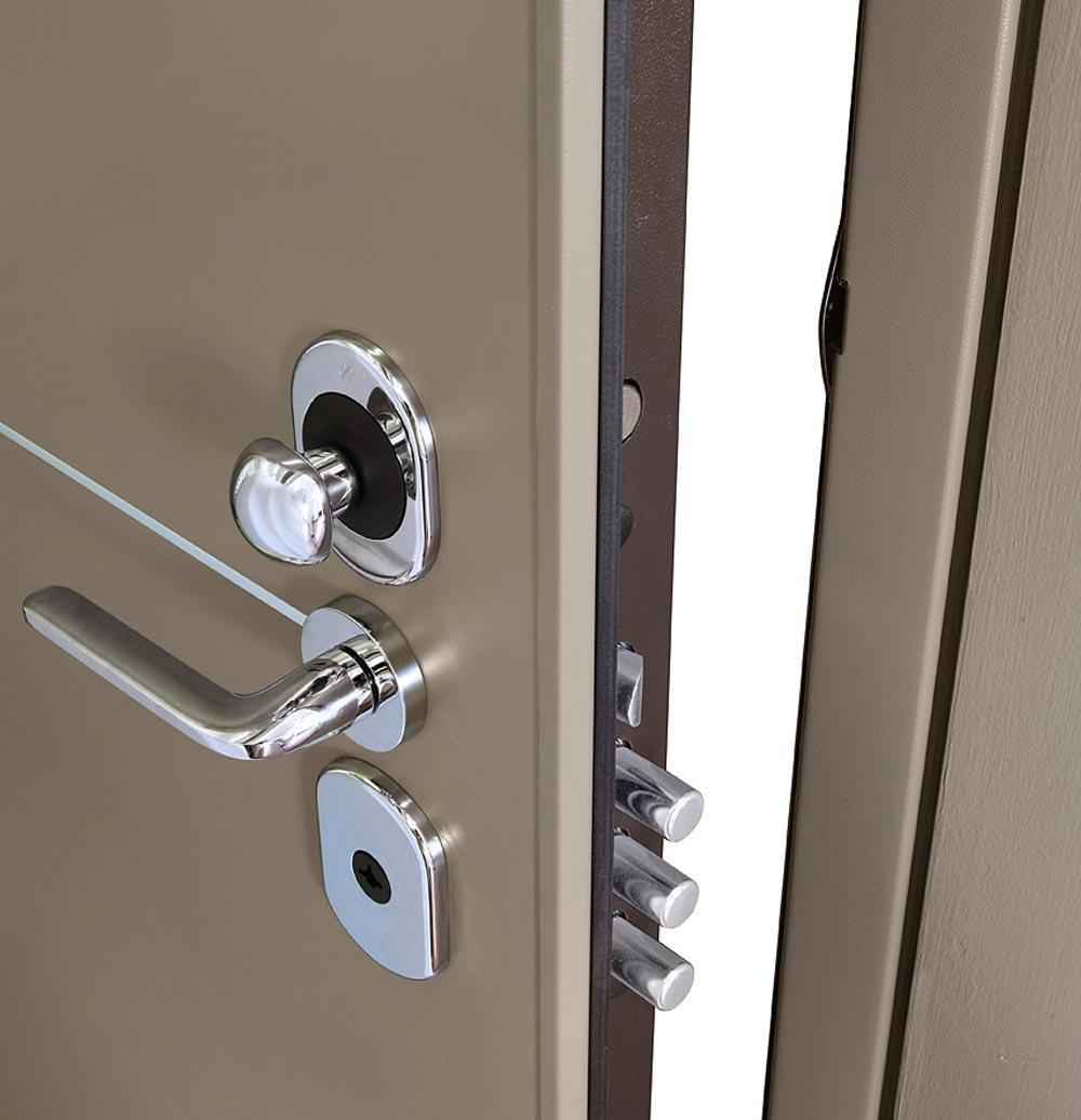 Porte Blindate Portoncini Sicurezza